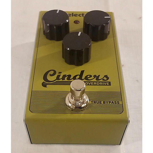 TC Electronic CINDER Effect Pedal