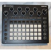 Novation CIRCUIT MIDI Controller