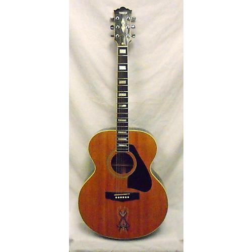 Yamaha CJ-838S Acoustic Guitar