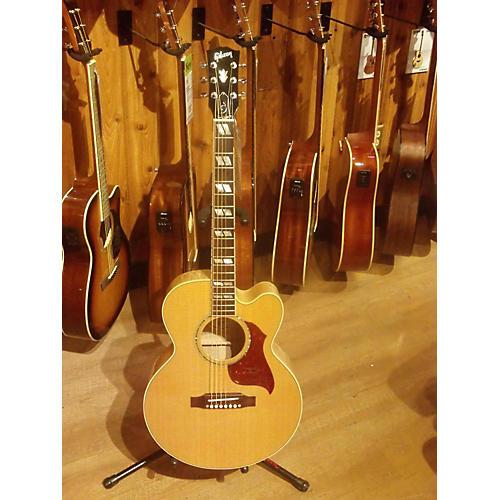 Gibson CJ165EC Acoustic Electric Guitar