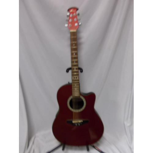 Ovation CK057 Acoustic Electric Guitar