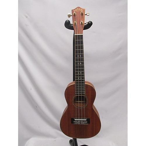 used lanikai ckcgc concert ukulele natural guitar center. Black Bedroom Furniture Sets. Home Design Ideas