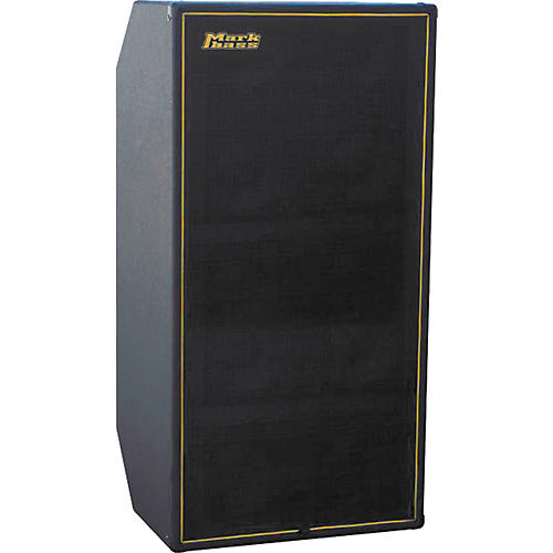 Markbass CL 108 Closed Neo 8x10 Bass Cabinet