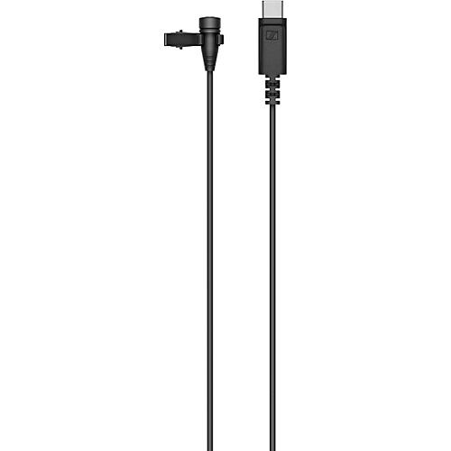 Sennheiser CL 35 USB-C - Designed for MKE 200, MKE 400 and XS Wireless Digital Portable Receiver (RX 35)