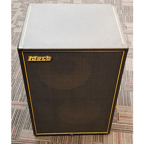 Markbass CL152 Bass Cabinet