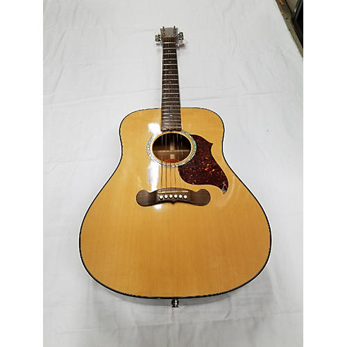 used gibson cl20 standard plus acoustic guitar guitar center. Black Bedroom Furniture Sets. Home Design Ideas
