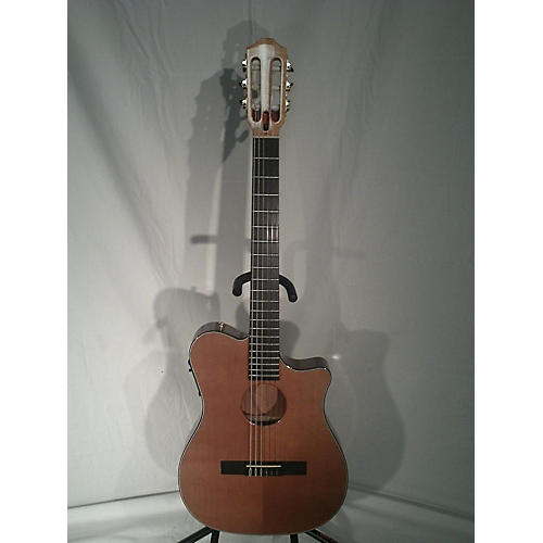 Carvin CL450 Classical Acoustic Electric Guitar