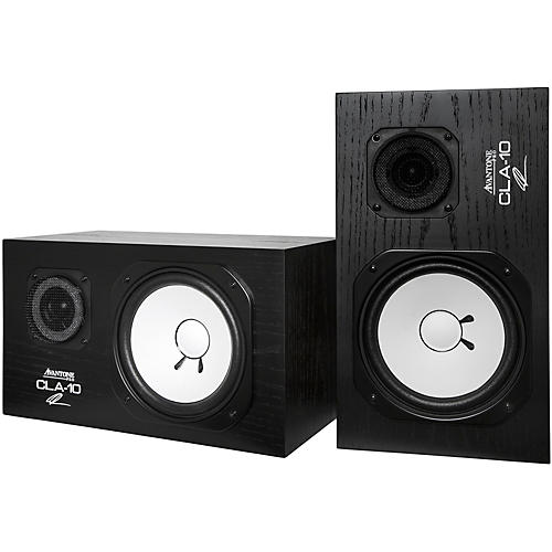 Avantone CLA-10 Chris Lord-Alge Passive Studio Monitor Pair