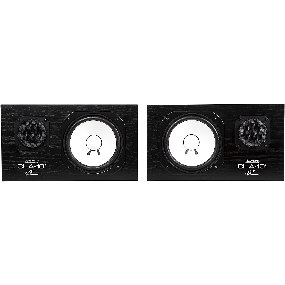 Avantone CLA-10A Chris Lord-Alge Active Studio Monitors