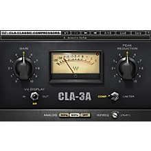 Waves CLA-3A Compressor / Limiter Native/TDM/SG Software Download