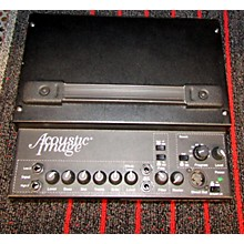 Acoustic Image CLARUS 1R SERIES II Guitar Amp Head