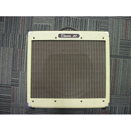 Peavey CLASSIC 20 20 Watt Tube Guitar Combo Amp