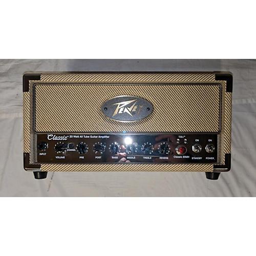 Peavey CLASSIC 20 HEAD Tube Guitar Amp Head