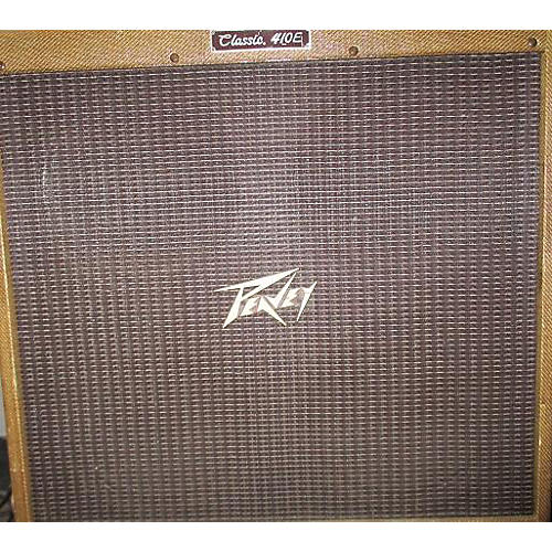 Peavey CLASSIC 4X10E Guitar Cabinet