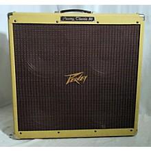 Peavey CLASSIC 50 4X12 Tube Guitar Combo Amp