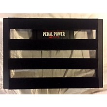 Pedaltrain CLASSIC JR + PEDAL POWER 2 PLUS Pedal Board