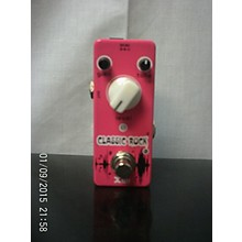 XVive CLASSIC ROCK Effect Pedal