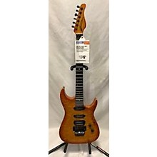 Zion CLASSIC Solid Body Electric Guitar