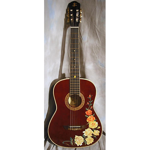 used esteban classical guitar classical acoustic electric guitar guitar center. Black Bedroom Furniture Sets. Home Design Ideas