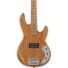 CLF Research L-1000 Electric Bass Maple Fingerboard Gloss Natural