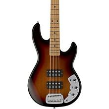 CLF Research L-2000 Maple Fingerboard Electric Bass 3-Tone Sunburst