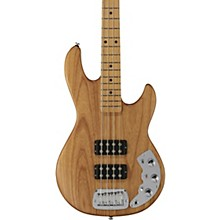 CLF Research L-2000 Maple Fingerboard Electric Bass Gloss Natural