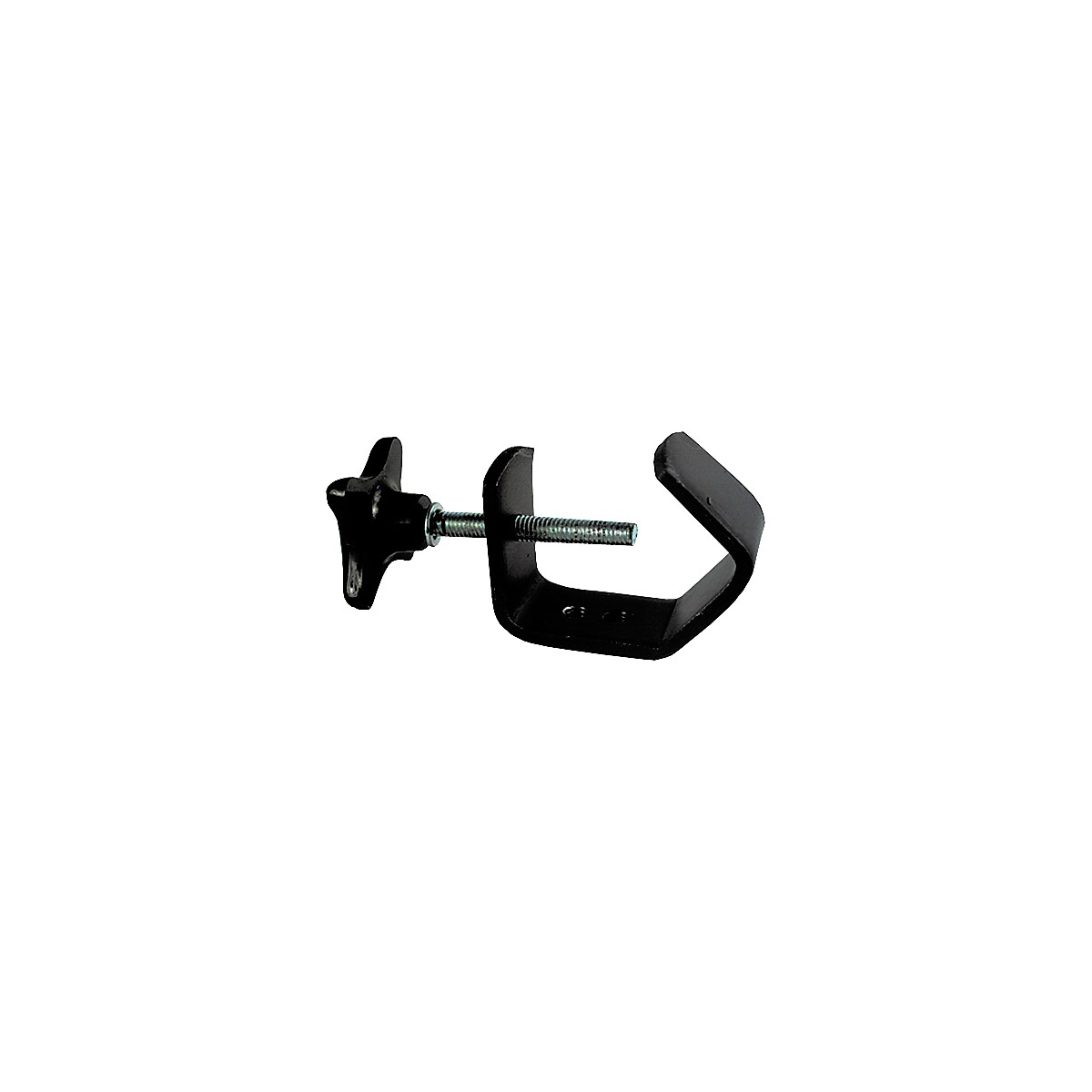 CHAUVET DJ CLP-02 Adjustable Steel C-Clamp for DJ/Lighting Use