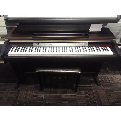 Used yamaha clp 130 clavinova digital piano guitar center for Yamaha clavinova price list