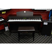 Yamaha CLP465GP Clavinova Stage Piano
