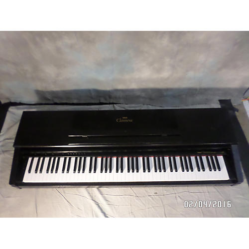Yamaha CLP570 Clavinova KEYB KEYBOAR SYNTHES