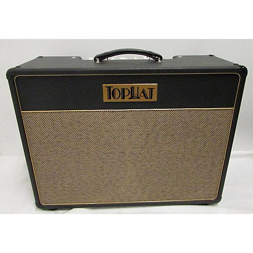 TopHat CLUB DELUXE 2X12 Guitar Power Amp