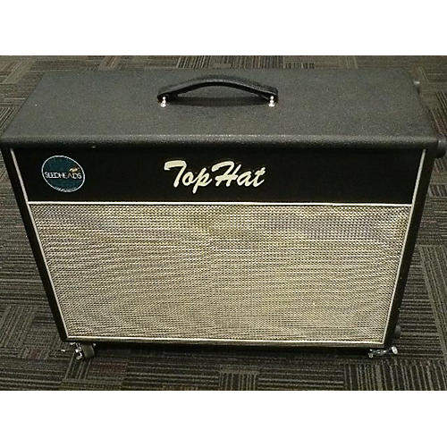 TopHat CLUB DELUXE Guitar Cabinet