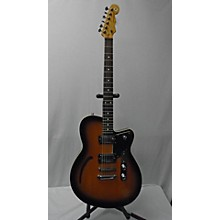 Reverend CLUBKING-HB Hollow Body Electric Guitar