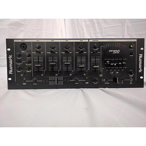 Numark CM 100 DJ Mixer