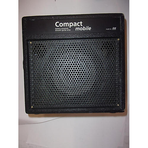 AER CM-800-11 Compact Mobile Guitar Power Amp