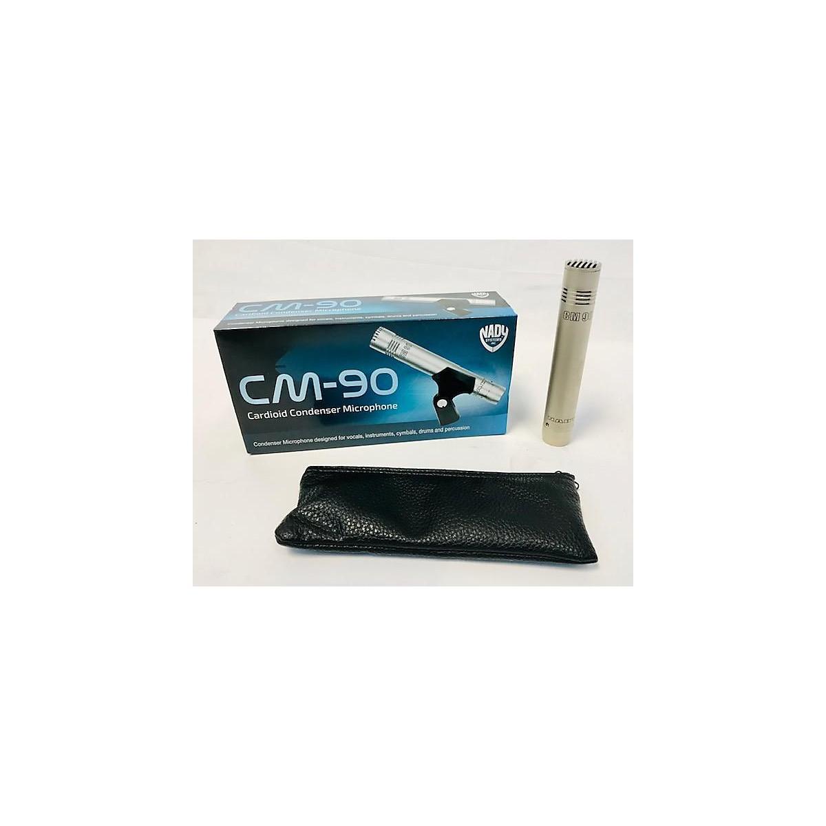 Nady CM 90 Condenser Microphone