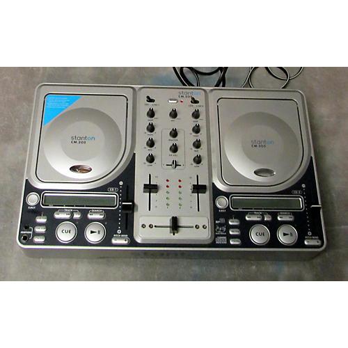 Stanton CM205 DJ Mixer