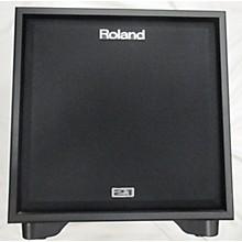 Roland CM220 200W 2.1 Cube Drum Amplifier