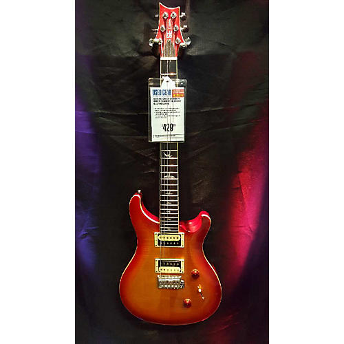 PRS CM4 SE Custom 24 Solid Body Electric Guitar