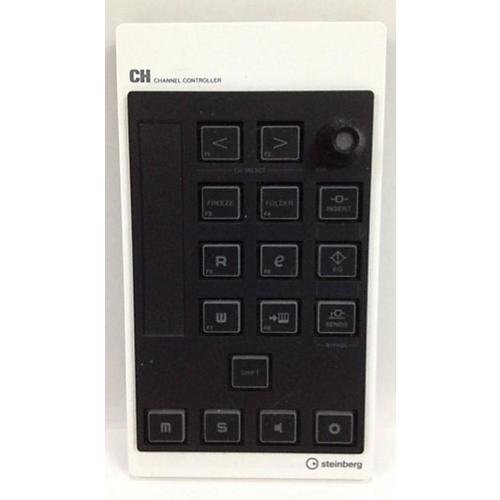 Steinberg CMC-CH MIDI Utility