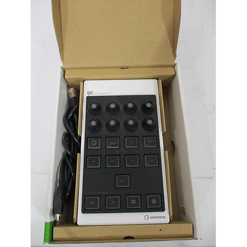 Steinberg CMC-QC MIDI Controller