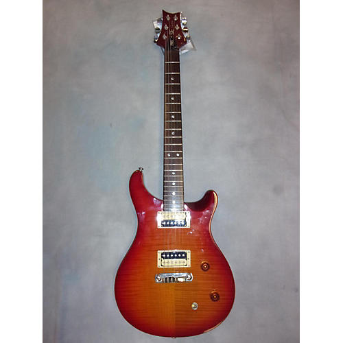 PRS CMC SE Custom Solid Body Electric Guitar