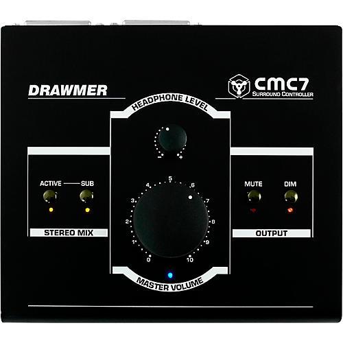 Drawmer CMC7 Surround Monitor Controller