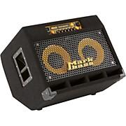 CMD 102P 300/500W 2x10 Tilt-Back Bass Combo Amp