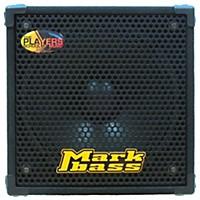 Deals on Markbass CMD JB Players School 200W 1x15 Bass Combo Amp Black