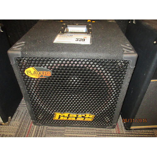 Markbass CMD JB Players School 200W 1x15 Bass Combo Amp