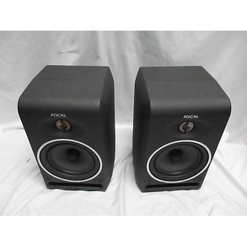 FOCAL CMS 65 VERSION 2 Powered Monitor