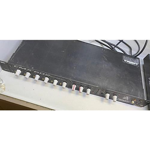 Peavey CMX602 Line Mixer