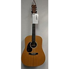 Martin CMXGC28L X1-DE Left Handed Acoustic Guitar
