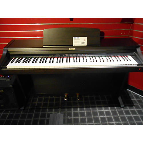 used kawai cn 290 digital piano guitar center. Black Bedroom Furniture Sets. Home Design Ideas